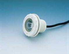 Projecteur MINI en ABS couplage rapide