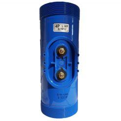 Cellule standard opaque bleue 4 plaques POOL TECHNOLOGIE