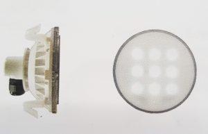 Ampoule adaptable pour niche ZM40K