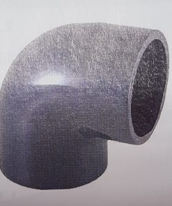 COUDE PVC 90° A COLLER