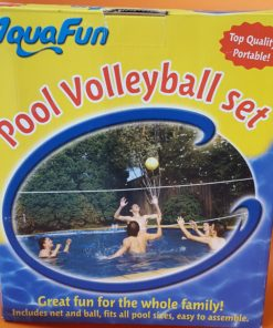 KIT DE VOLLEY BALL AQUATIQUE