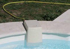 Régulateur de niveau d'eau