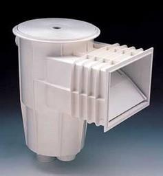 Skimmer Standard pour Béton petite meurtrière 15L Astralpool