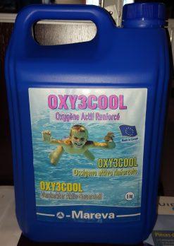 OXY3COOL REVA SWIM OXYGEN ACTIF 5KG MAREVA