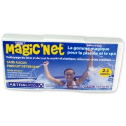MAGIC NET 3 EPONGES