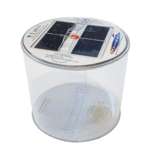 lampe solaire kerlis 604