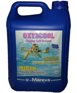 oxygène actif 5l mareva oxy3cool