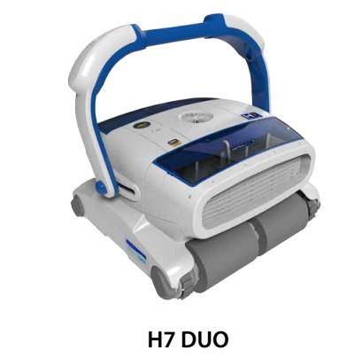 ROBOT H7 DUO