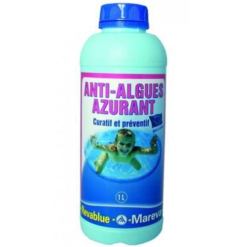 REVABLUE ANTI-ALGUE