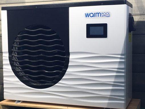 pompe à chaleur warmpac inverter WARMPOOL
