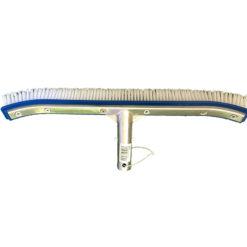 brosse parois 45cm renfort aluminium