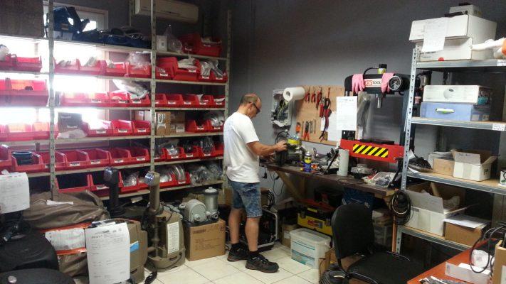 Atelier SAV REUNIPOOL