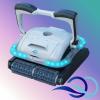 Robot de nettoyage REUNIPOOL