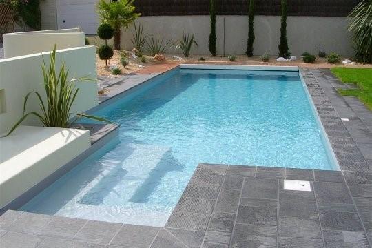 Illustration piscine atelier entretien