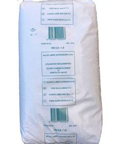 Sac de sable 0,6-1,6 25KG Astralpool