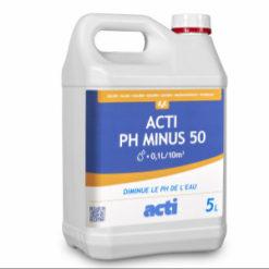 acti ph minus 50