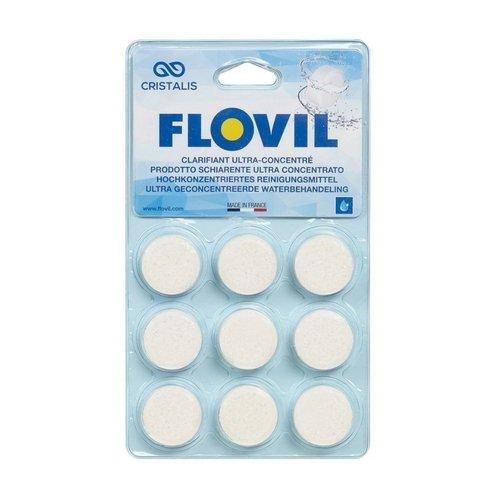 Flovil blister 9 comprimés