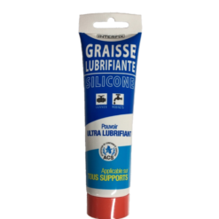 graisse silicone 125g interplast