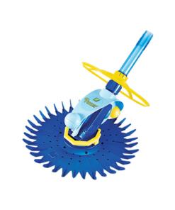 robot hydraulique Pacer Zodiac