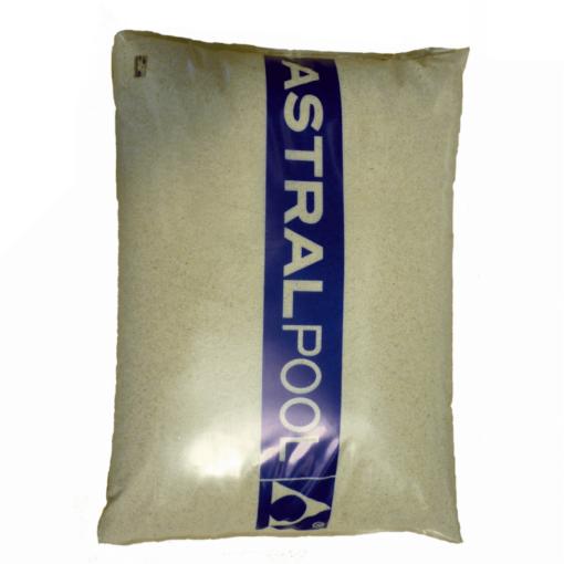 sac sable 0,4mm à 0,8mm astralpool