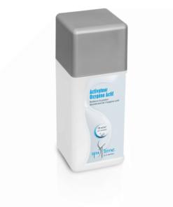 spa time activateur oxygène actif 1L
