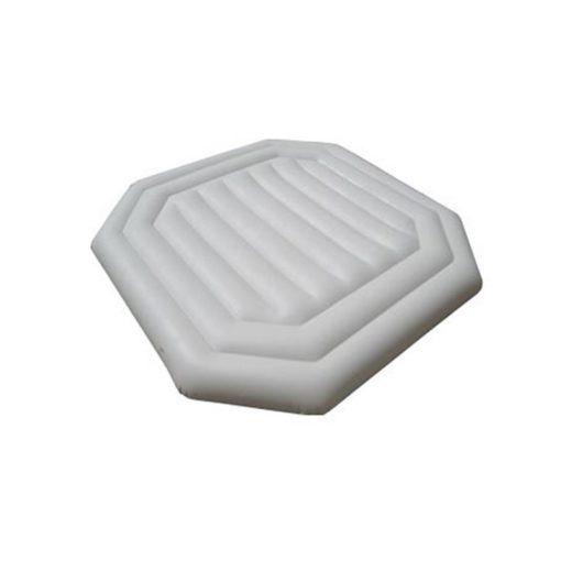 couvercle gonflable pour spa octogonal 4 places