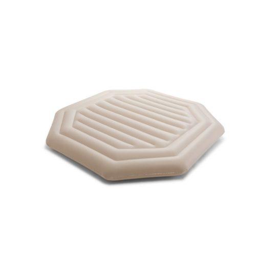 couvercle gonflable pour spa octogonal 6 places